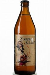 B. Nektar - Zombie Killer