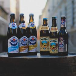 German Weizen Pack