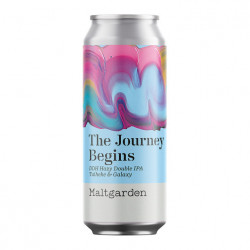 MALTGARDEN - THE JOURNEY BEGINS