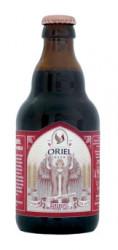 Oriel - Quadrupel (Raspberry Vanilla)