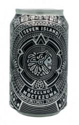 SEVEN ISLAND - MOCTEZUMA HAZELNUT