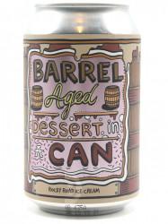 AMUNDSEN - Barrel Aged Dessert In A Can - Rocky Road Ice Cream