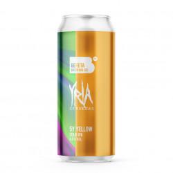 BERETA / YRIA - 5Y Yellow