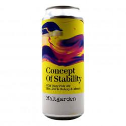 MALTGARDEN - CONCEPT OF STABILITY