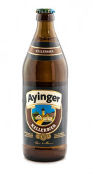 AYINGER - KELLERBIER