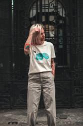Bereta Green Sins T-Shirt