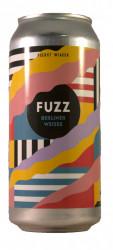 FUERST WIACEK - FUZZ