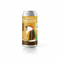 HOP HOOLIGANS - Why the Long Face?