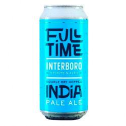 INTERBORO - FULLTIME