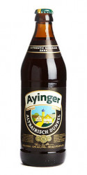 Ayinger - Altbairisch Dunkel