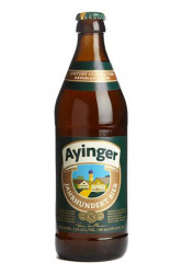 AYINGER - JAHRHUNDERT-BIER