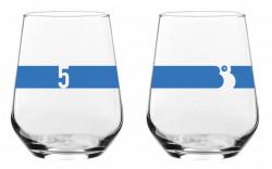 BERETA 5Y ANNIVERSARY GLASS