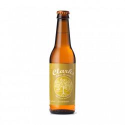 Clark's Cider - Mere & Ghimbir
