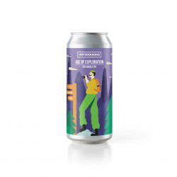 HOP HOOLIGANS - Age of Exploration V2: The Betty, Enigma, Galaxy