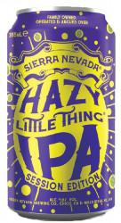SIERRA NEVADA - SESSION HAZY LITTLE THING