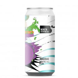 BERETA - Juicebag