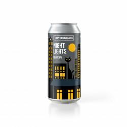 HOP HOOLIGANS - NIGHT LIGHTS