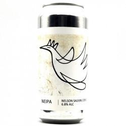 POPIHN - NEIPA - Nelson Sauvin / Cryo Idaho 7