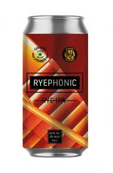 YRIA / SPERANTO - RYEPHONIC