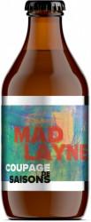 Addictive - MadLayne