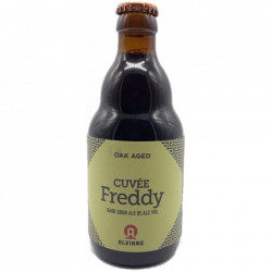 ALVINNE - CUVEE FREDDY