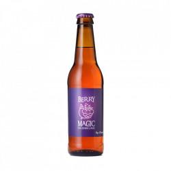 Clark's Cider - Berry Magic