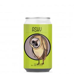 OWL - ASHY