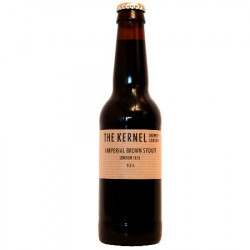 THE KERNEL - IMPERIAL BROWN STOUT LONDON 1856