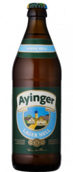 AYINGER - LAGER HELL