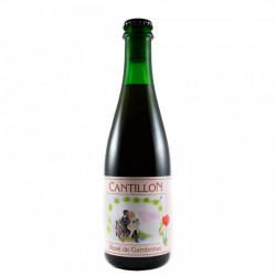 CANTILLON - ROSEÉ DE GAMBRINUS