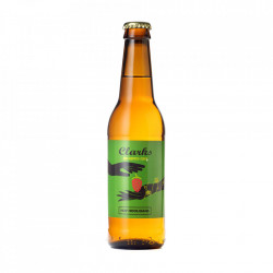 Clark's Cider Hop Hooligans - Dry-Hopped Cider