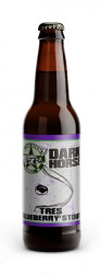 DARK HORSE - TRES BLUEBERRY STOUT