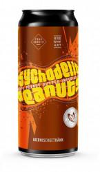 FRAUGRUBER / BrewHeart - PSYCHODELIC PEANUTS