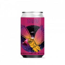 OWL - TAWNY EL DORADO