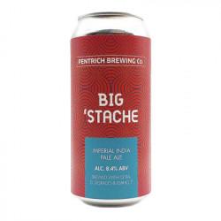 PENTRICH - BIG STACHE