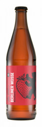 STU MOSTOW / BRLO – ART8 BERLINER WEISSE STRAWBERRY