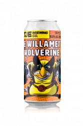 UILTJE - THE WILLAMETTE WOLVERINE
