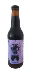 Wicked Barrel / Bereta - The Black Pot (2021)