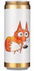 BREWSKI / ÖREBRO - WHAT DOES THE FOX SAY?