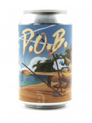 LOBIK - P.O.B.