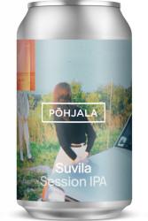 POHJALA - SUVILA