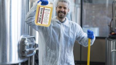 5 Motive pentru care vom fabrica un Super Detergent fără Parfum