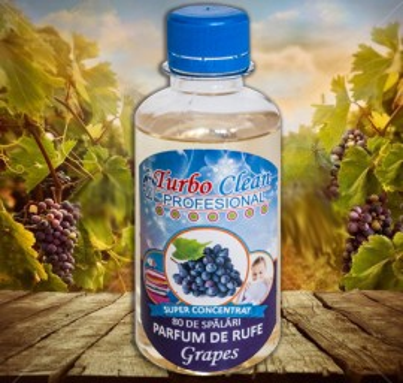 Grapes - Parfum de Haine Super Concentrat