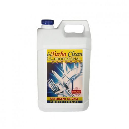 Detergent PROFESIONAL de VASE cu EXTRA SPUMĂ