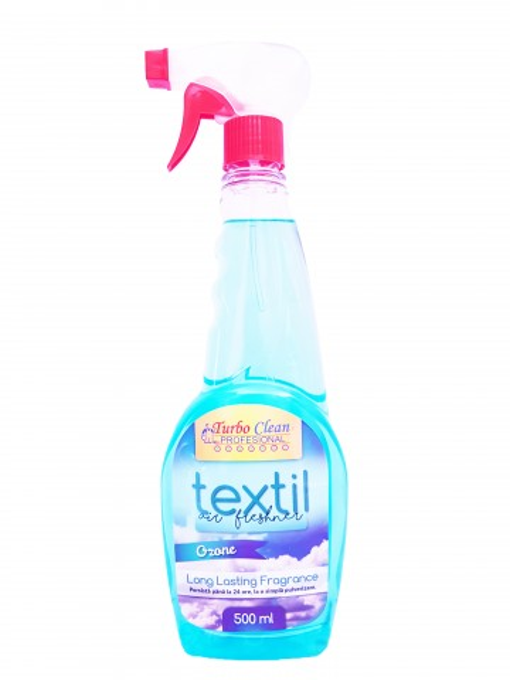 Parfum TEXTILE 500 ml Ozone SUPER CONCENTRAT