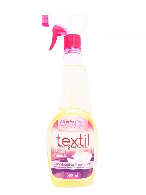 Parfum TEXTILE 500 ml Vanilla SUPER CONCENTRAT