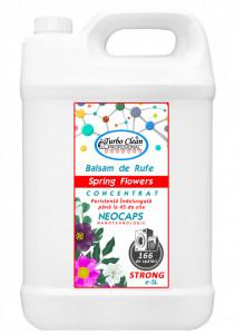 Hyper Parfumat ! Balsam de Rufe Spring Flowers NEOCAPS - 166 de spălări