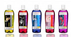 Parfum 5 L Ecologic - Hidrosolubil Profesional 150 ml