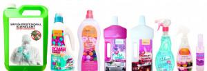 Super Pachet Safe&Clean 8 produse