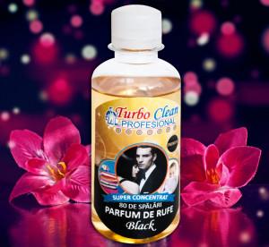 Black Code - Parfum de Haine Super Concentrat PREMIUM